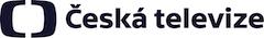 Česká televize logo/ Czech TV logo