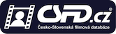Česko-Slovenská filmová databáze logo