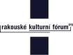 Rakouské kulturní fórum logo/Österreichisches Kulturforum Prag logo