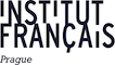 Francouzský institut v Praze logo/Institut français de Prague logo
