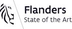 Vlámské zastoupení logo/The General Representation of the Government of Flanders logo