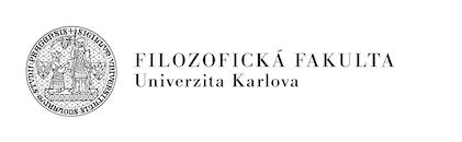 Filozofická fakulta, Univerzita Karlova logo/Faculty of Arts, Charles University logo