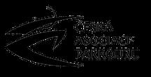 Česká asociace parkouru logo