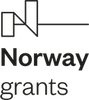 Fondy EHP a Norska logo/EEA and Norway Grants logo
