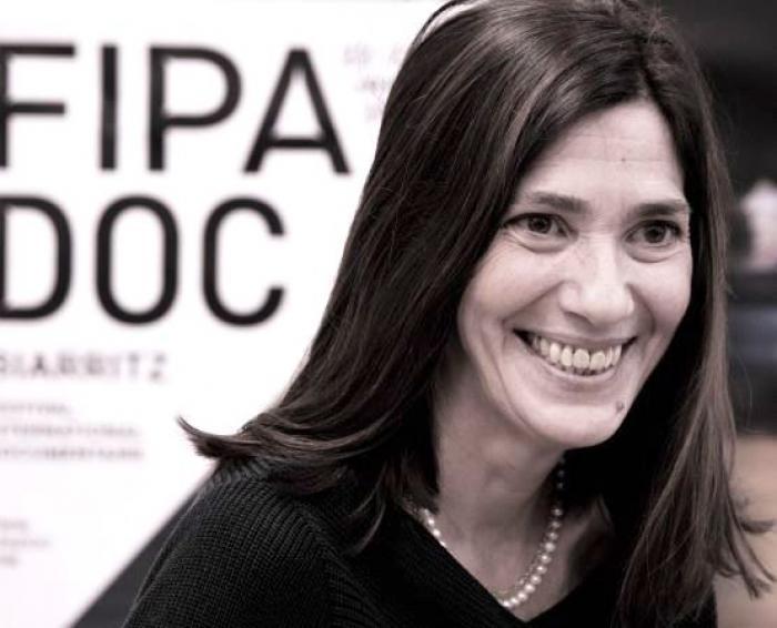 Christine Camdessus